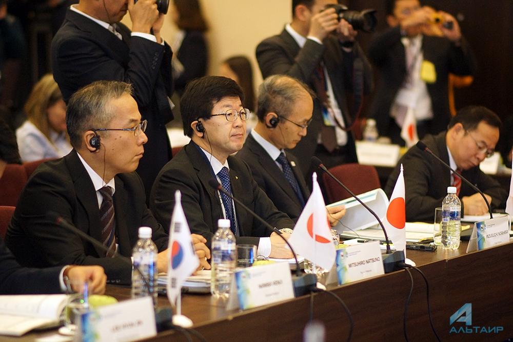 Представители властей регионов стран Северо-Восточной Азии соберутся в Якутске 6-8 августа