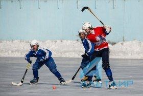 хоккей с мячом иркутская область воротник, связанный внешнего